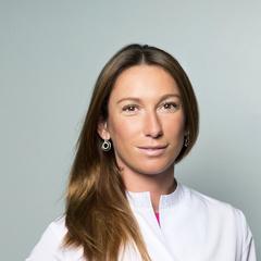 Gordeeva Olga Olegovna