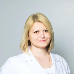 Mirzoeva Renata Vladimirovna