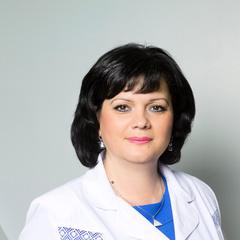 Tarasenko Angela Valeryevna