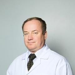 Ovsyanikov Vladimir V.