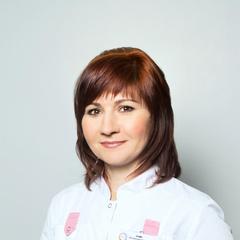 Kolosova Galina Ivanovna