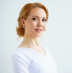Bodunova Natalia Aleksandrovna