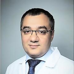 Allahverdiev Arif Kerimovich
