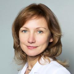 Bystrovskaya Elena Vladimirovna