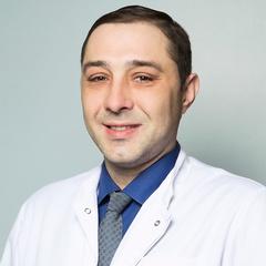 Belousov Sergey Viktorovich