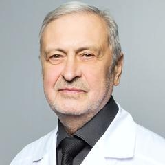Zelenikin Sergey Anatolyevich