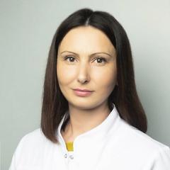 Kim Gulnara Hamidovna
