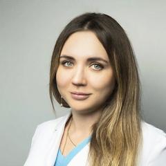 Maria Viktorovna Orlova