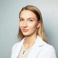Hvorova Irina Igorevna