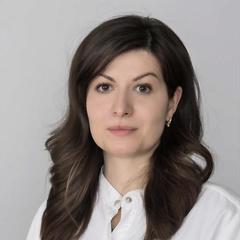 Kurushkina Natalia Andreevna