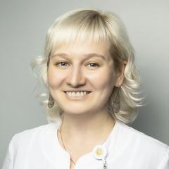 Shumkina Lada Vyacheslavovna