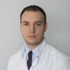 Pavlov Ivan Alexandrovich