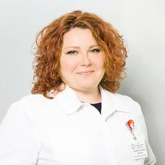 Chernikova Ekaterina Nikolaevna