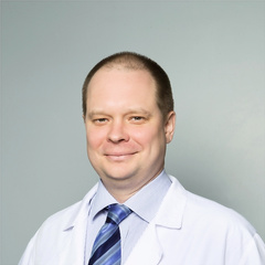 Brovkin Sergey Sergeevich