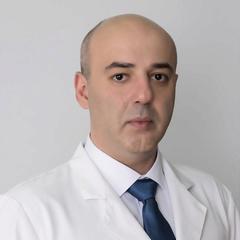 Kvetenadze Gurami Yelgudzhayevich