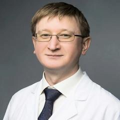 Arslanov Khalil Sabitovich