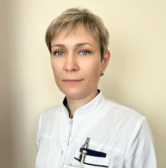Ivanova Larisa Borisovna