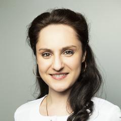 Loginova Ekaterina Aleksandrovna