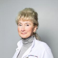 Mikheeva Olga Mikhailovna