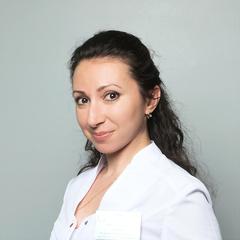 Akopova Anna Olegovna