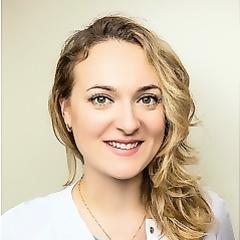Danishevich Anastasia Mikhailovna