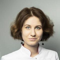 Romashkina Natalia Vitalievna