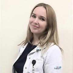 Feoktistova Polina Sergeevna