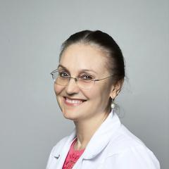 Lukina Galina Viktorovna