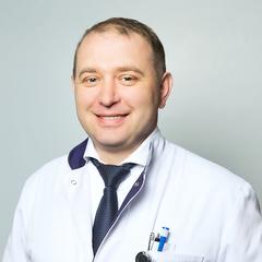 Alikhanov Ruslan Bogdanovich