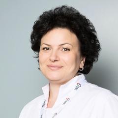 Aleshina Anna Mikhailovna
