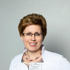 Morozova Irina Anatolyevna