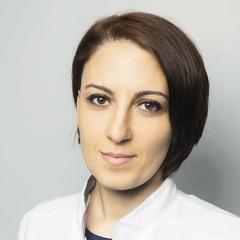 Yegshatyan Lilit Vanikovna