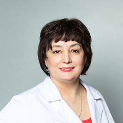 Reisen Elena Vladimirovna