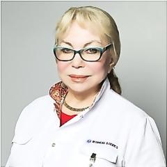 Zvenigorodskaya Flora Arsentyevna