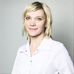 Denisenko Oksana Alekseevna