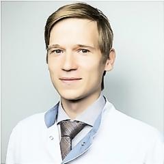 Klimov Andrey Andreevich