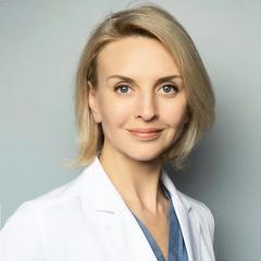 Yakovleva Lilia Pavlovna