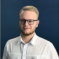 Gavrishchuk Pyotr Aleksandrovich