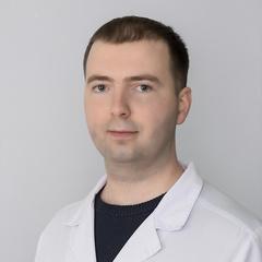 Krasnorutsky Artem Vladimirovich
