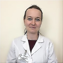Nagaeva Maria Vasilyevna