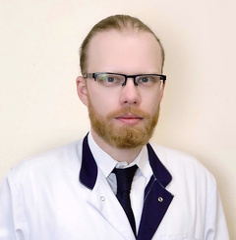 Feydorov Ilya Yuryevich