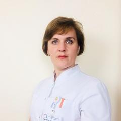 Natalia V. Orlova