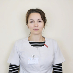 Tyukhova Ekaterina Yuryevna