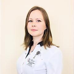 Kuznetsova Evgeniya Evgenievna