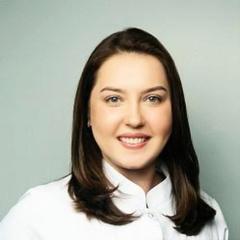 Shishina Maria Sergeevna