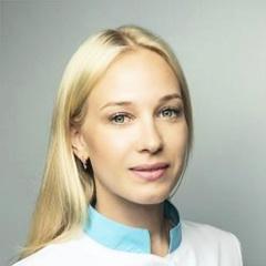 Olesya Sergeevna Ulanova
