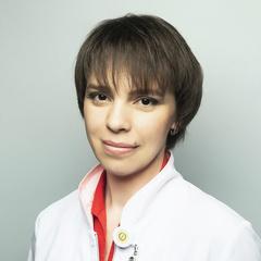 Ekaterina A. Khanina