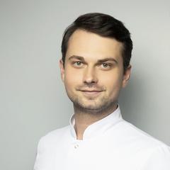 Razbirin Daniil Aleksandrovich