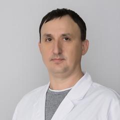 Vyacheslav Mikhailovich Leonov