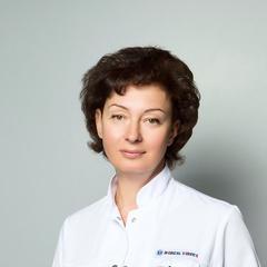 Noskova Karina Kadievna